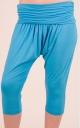 Kalhoty se sníženým sedlem krátké